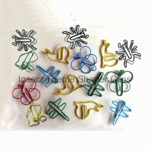 Insect Paper Clips | Fancy Gifts (1 dozen/lot)