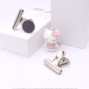 magnetic paper clips, stainless steel paper clips with magnet device