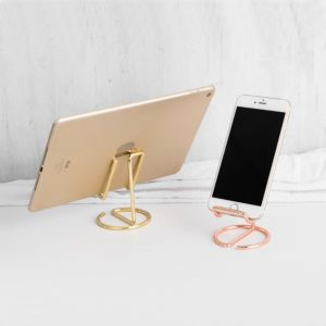 Wire Cell phone Display Stand, Display Stand For Ipad